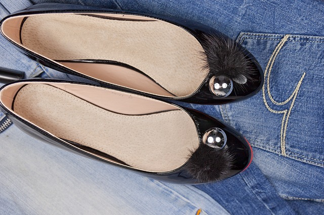 Flats Comparable To Tieks - Alternatives