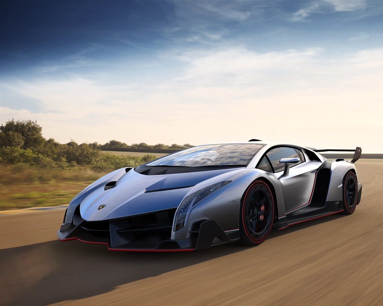 Full Hd Wallpaper For Laptop 兰博基尼veneno 2013汽车高清壁纸预览 10wallpaper Com