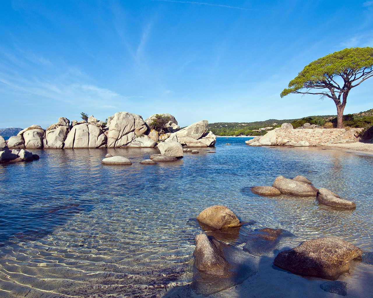 Iphone X Wallpaper Official Sunny Shores France 2016 Windows 10 Desktop Wallpaper