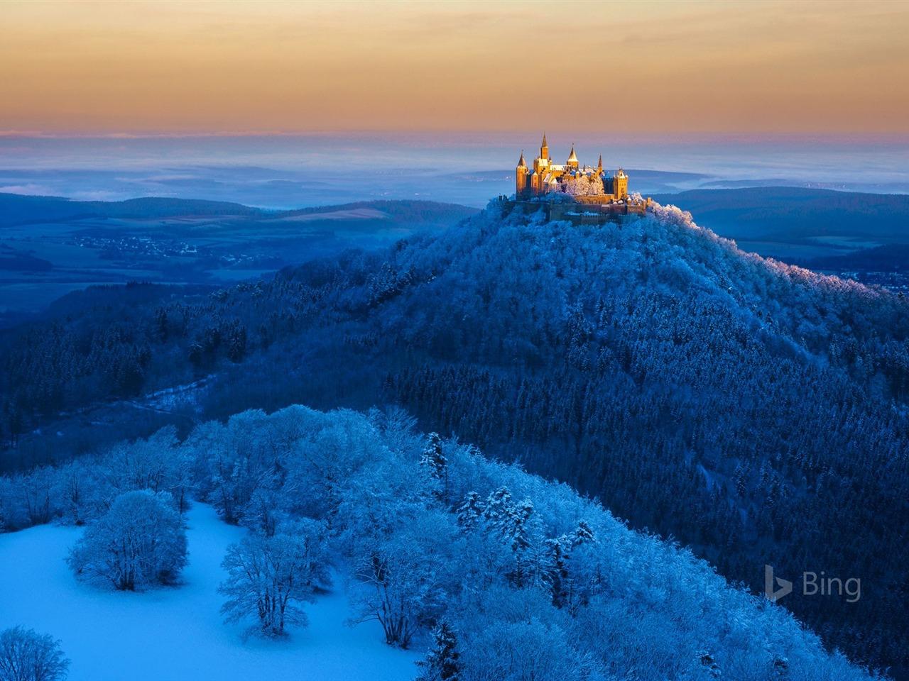 Nike Hd Wallpaper Iphone X Germany Hohenzollern Castle Near Stuttgart 2017 Bing