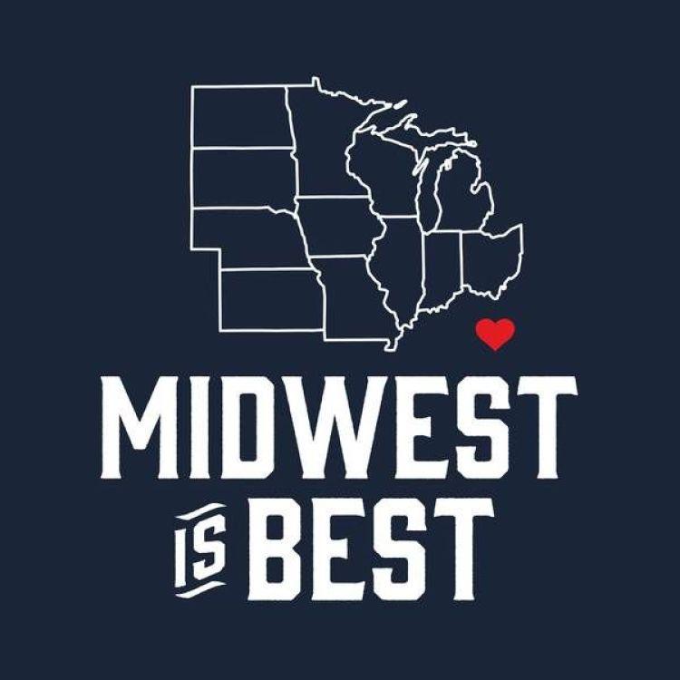 Midwestern girl