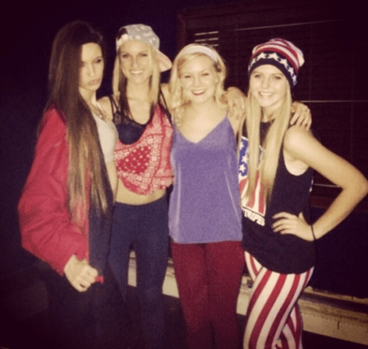 your fool proof guide to college theme parties 10worthy