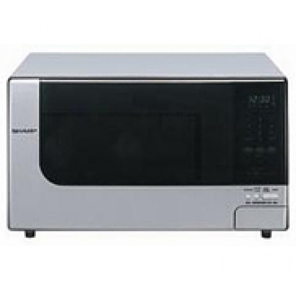 sharp r397j 1100w microwave oven 220 volts