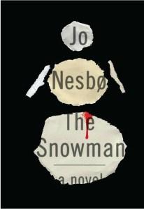 the snowman movie