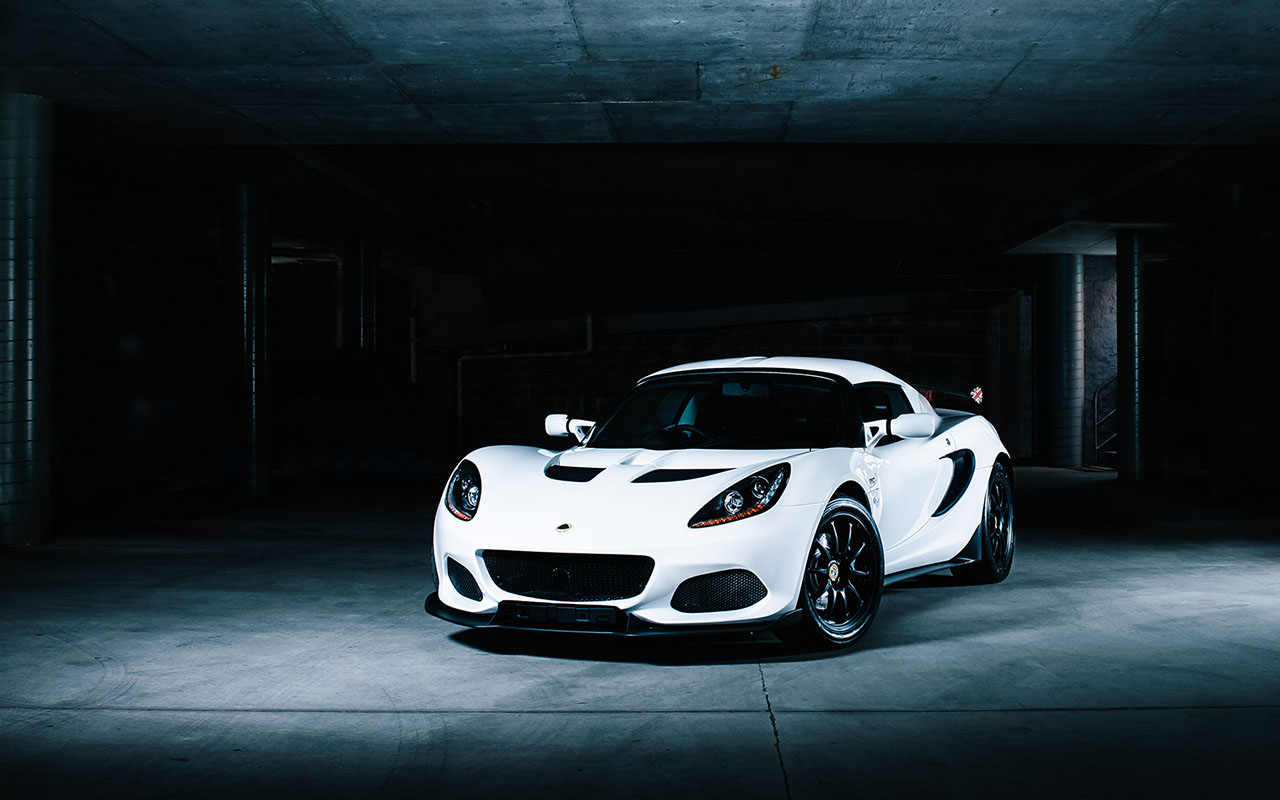 Lotus Elise S3 Cup 250 Bathurst Edition