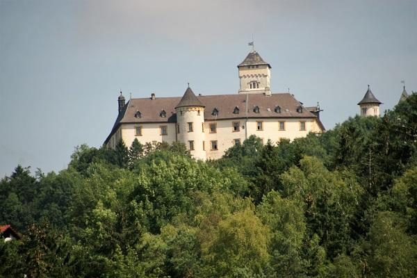 Rund um Heiligenstadt und Schloss Greifenstein unterwegs