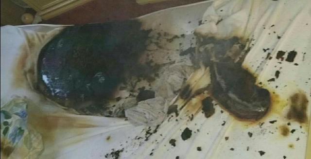 Elektrische deken oorzaak brandje in Raalte