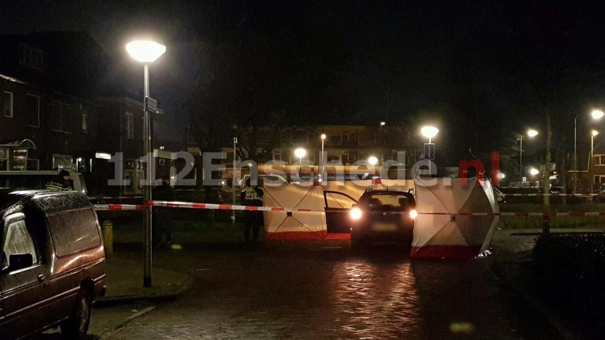 Duitse politie houdt man uit Enschede aan voor dood 25-jarige Shadi Saker