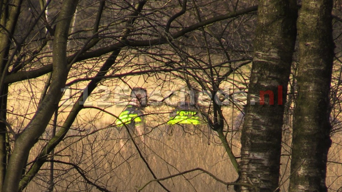 UPDATE: Zoekactie in buitengebied Enschede naar vermiste Loes levert niets op