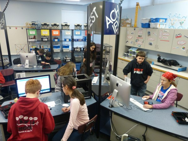 Stem Labs Benefit Foundation Grant