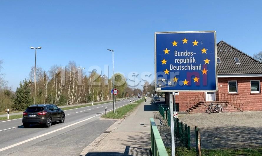 Duitsland wijst Nederland aan als hoogrisicogebied; negatieve test vereist