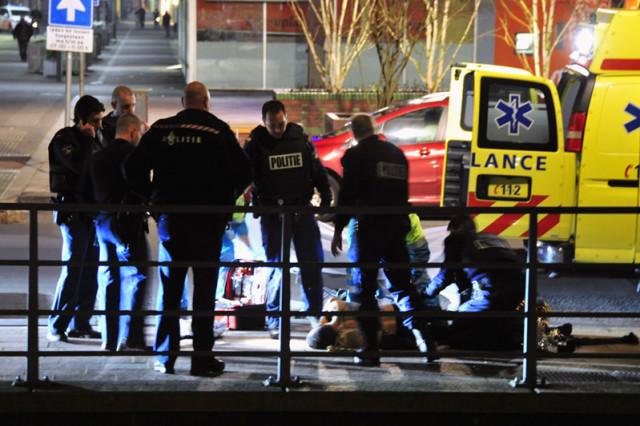 Hoofddorp: Overvallers Merkur casino in hoger beroep ook celstra