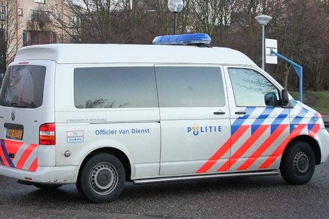 Politie - OvD-P