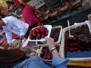 Beijing Crawfish and Snails