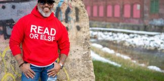 Black Entrepreneurship: Turning Passions and Hobbies Into Money ty allan red hoodie