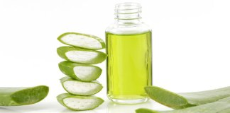 The Perfect Tonic Mist for Your Ethnic Skin; Natural aloe green toner