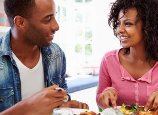 Young African Americans The Hot Shadow: Should Married Men Have Women Friends