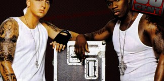 Best rappers of all time - 50 cent or Eminem?
