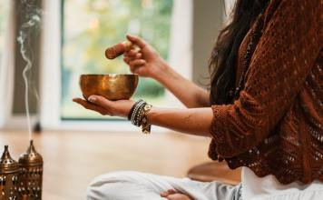 Apply Daily Meditation to your life and watch how it changes for the better.