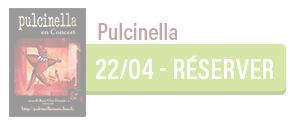 Concert Pulcinella