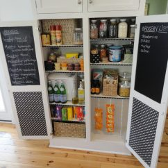 Kitchen Pantry Closet Costco Sink 14 Inspirational Makeovers