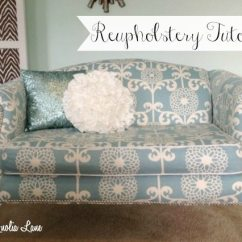 How Much Fabric To Recover A Camelback Sofa Setee Reupholster | Www ...