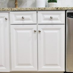Can I Paint My Kitchen Cabinets Counter Covers How To Your For A Smooth Painted Finish 11 Header