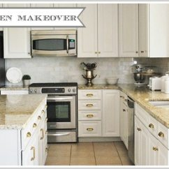Kitchen Make Over How Much Does An Outdoor Cost Makeover Reveal 11 Magnolia Lane