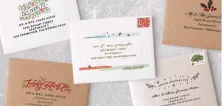 Christmas Cards Amp A Giveaway 11 Magnolia Lane
