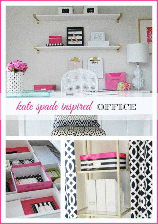 Kate Spade Bedroom Bedroom Style Ideas – Kate Spade Bedroom