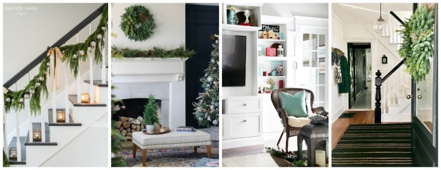 Holiday Home Tour Day 2 | 11 Magnolia Lane