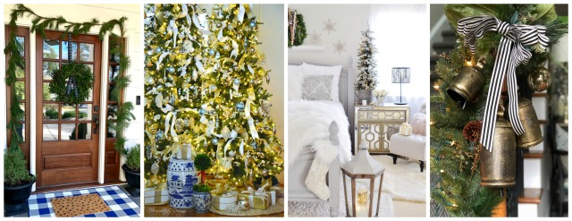 Holiday Home Tour Day 4 | 11 Magnolia Lane