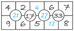 Dulwich College: 11+ Maths Specimen Paper C (2013