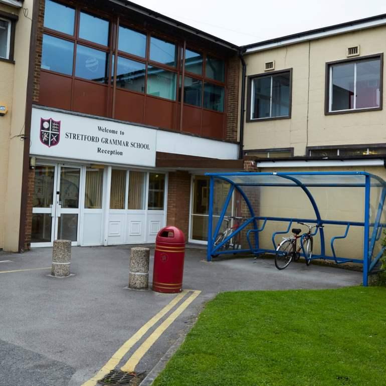 Stretford-Grammar-School