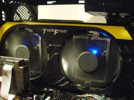 MSI GTX 770 Lightning TwinFrozr