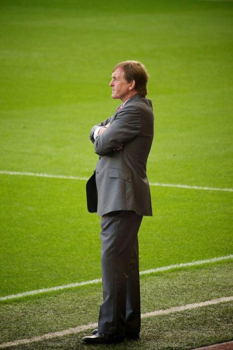 King Kenny vs Bolton 2011