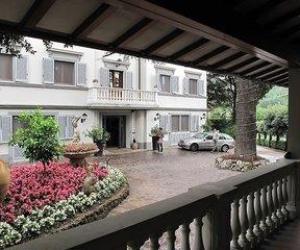 Villa Maria – Toskana