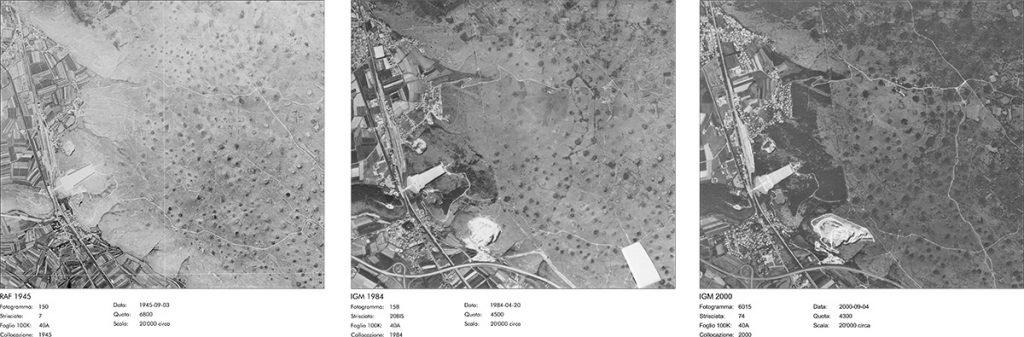 Sacrario militare di Redipuglia  120 grammi  laboratorio di architettura