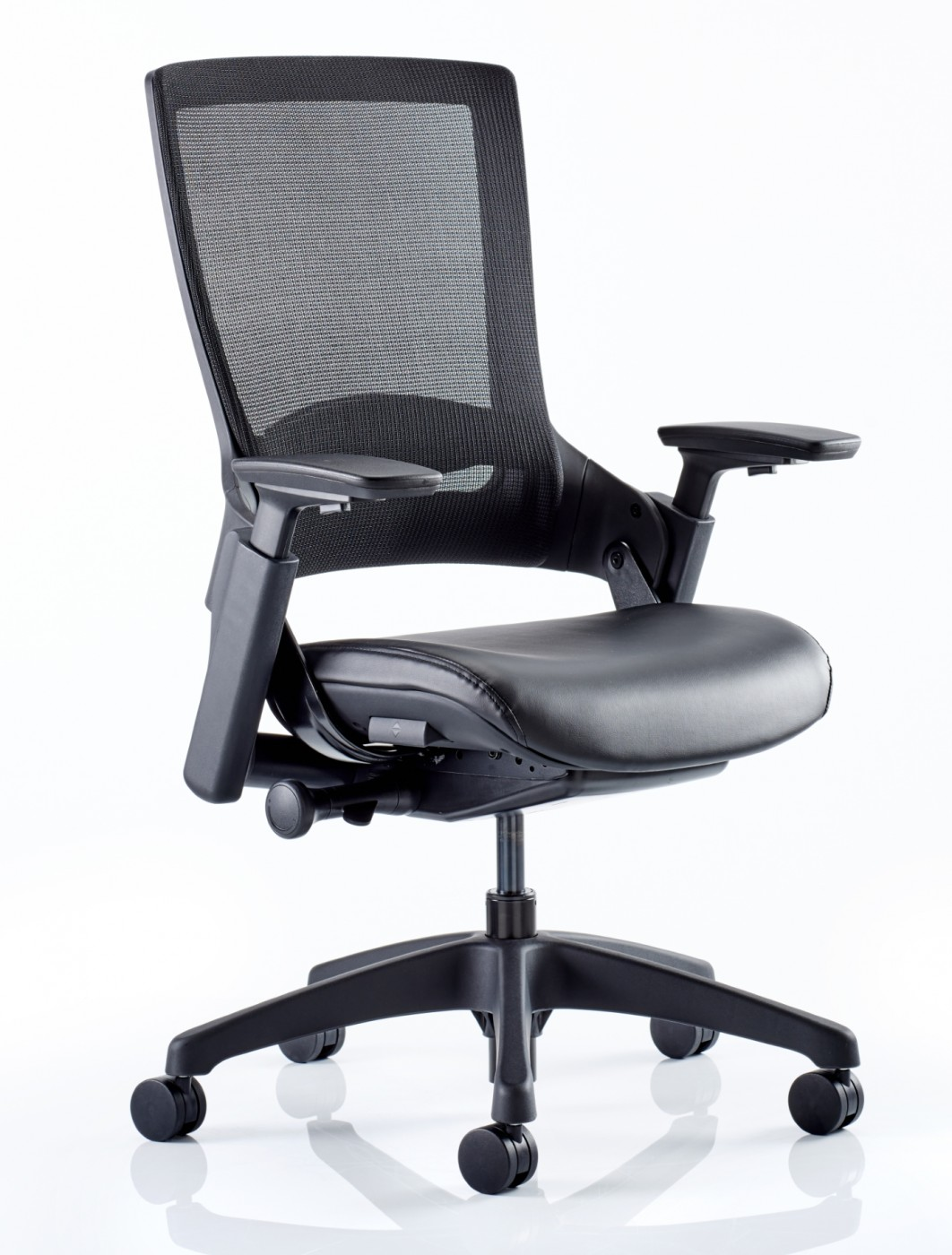 Office Chairs  Molet Task Exec Mesh Office Chair OP000214