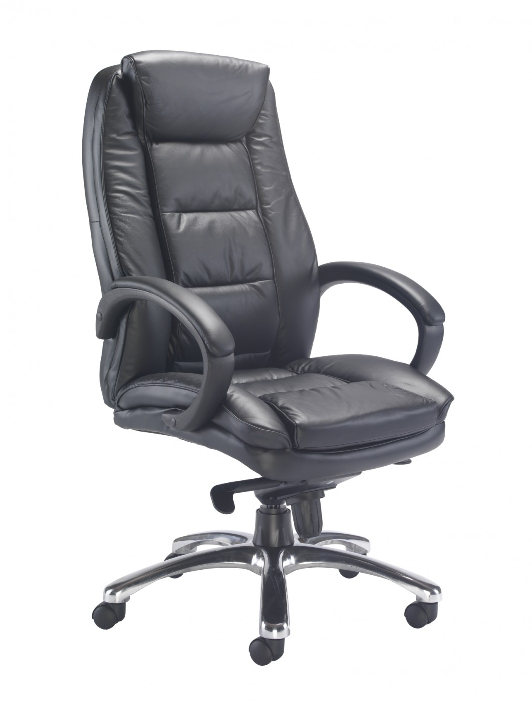 Office Chairs  TC Montana Executive Leather Office Chair