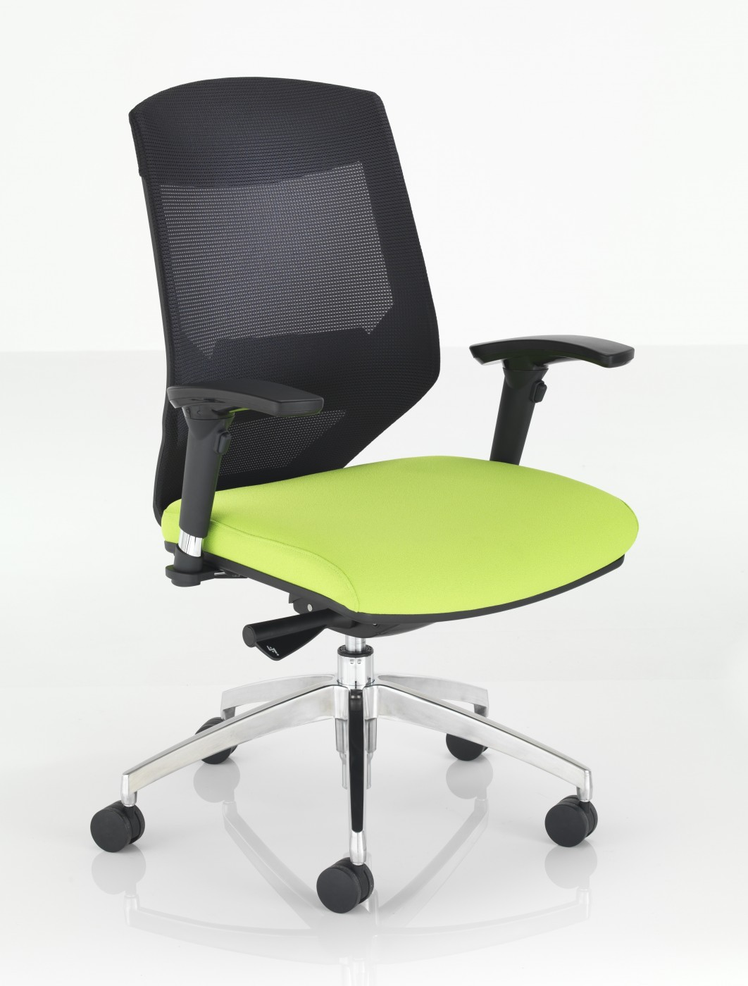 Office Chairs  TC Vogue Mesh Office Chair CH2622BK  121