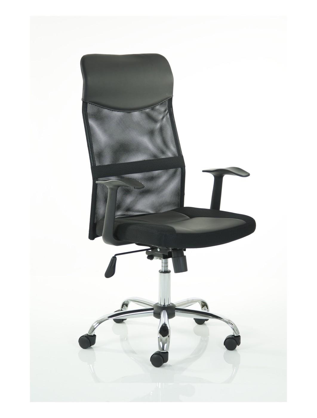 executive mesh office chair ikea ektorp jennylund cover dynamic vegalite ex000166