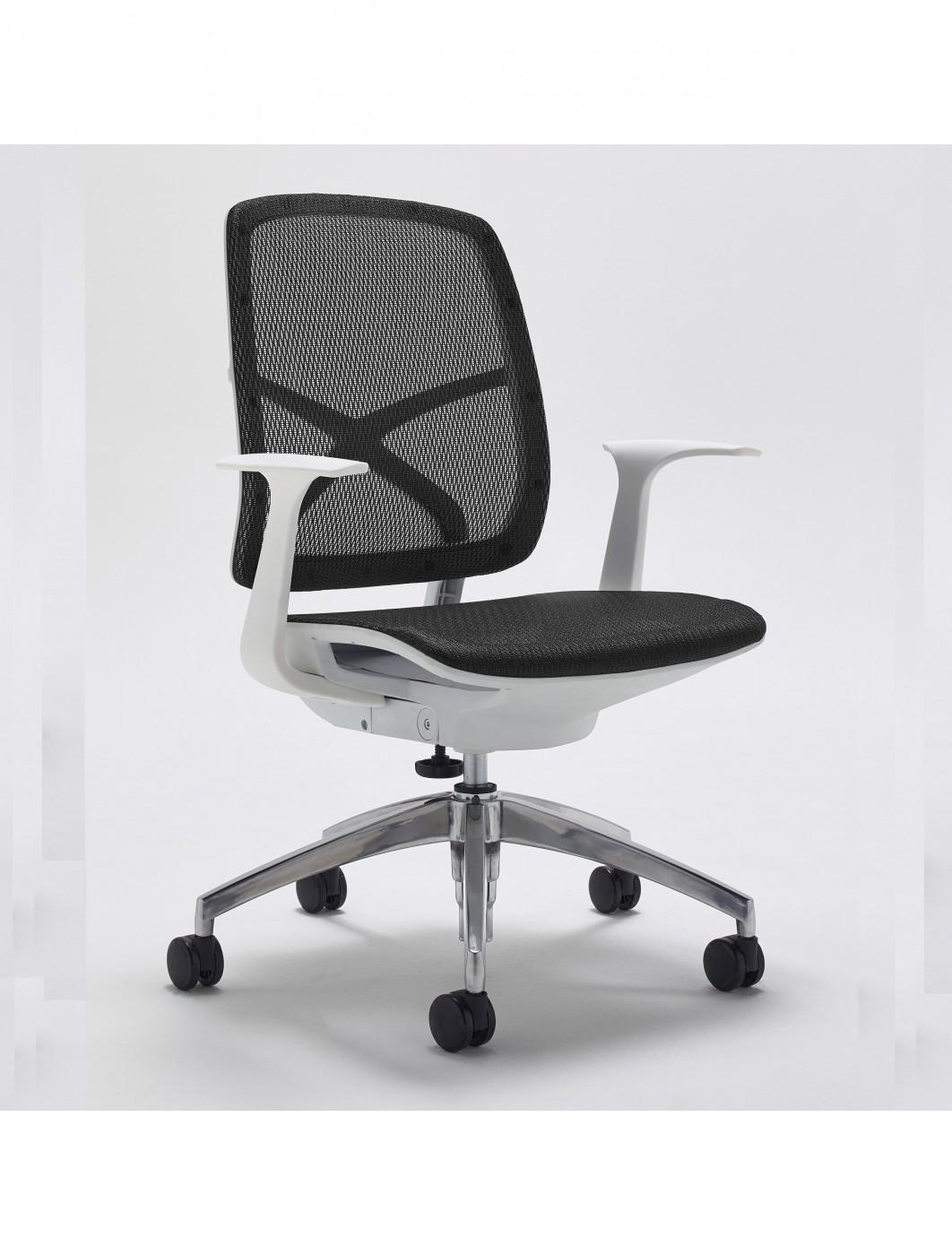 office chair pedestal covers uk wholesale desk and mesh bundle etcbund16rbe