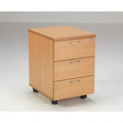 Office Chair Pedestal Hanging Garden Chairs Rattan Tc Desk And Lite1680bund3be 121 Furniture
