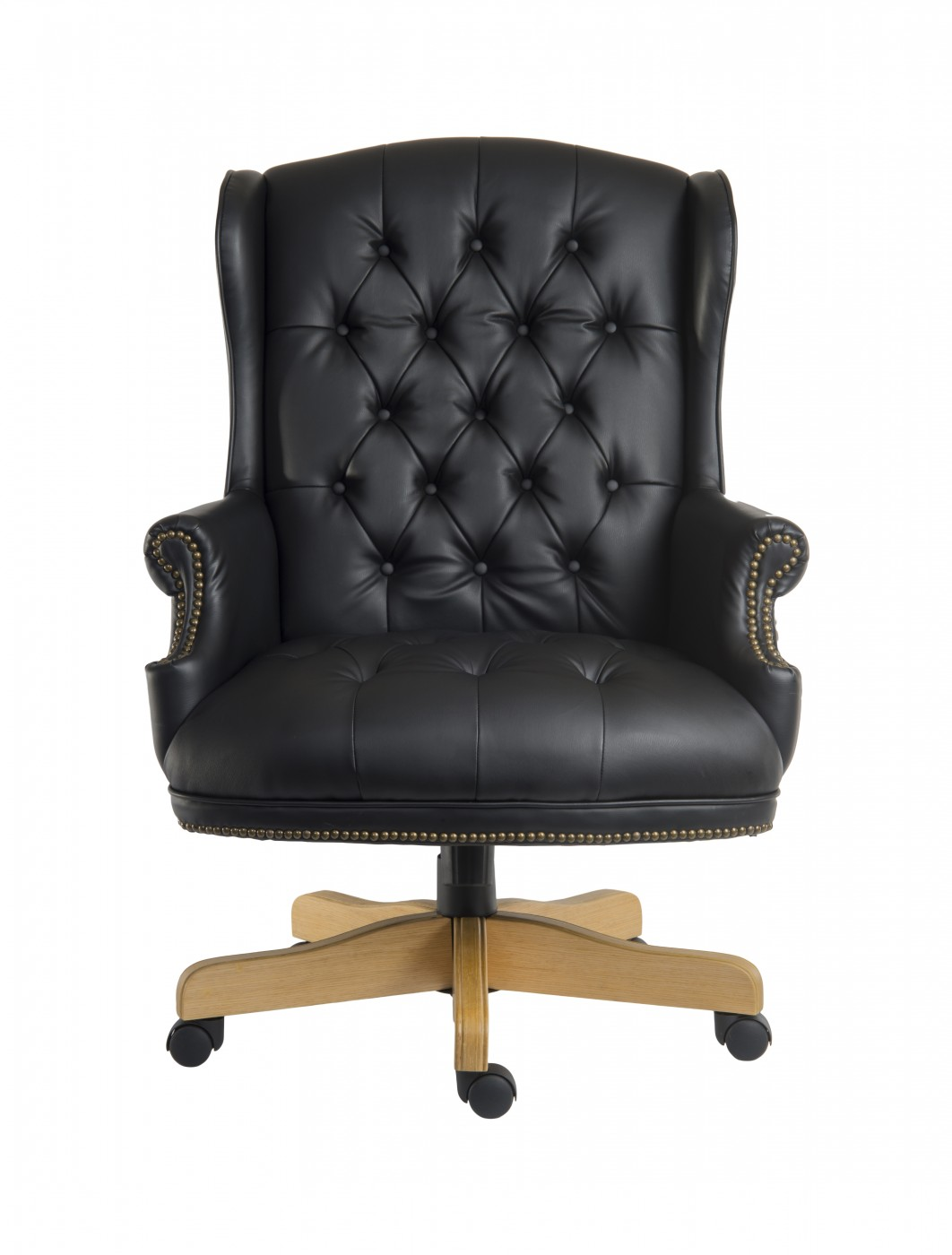how much does a gaming chair weight cheap covers to buy uk chairman noir leather executive b6927 121 office