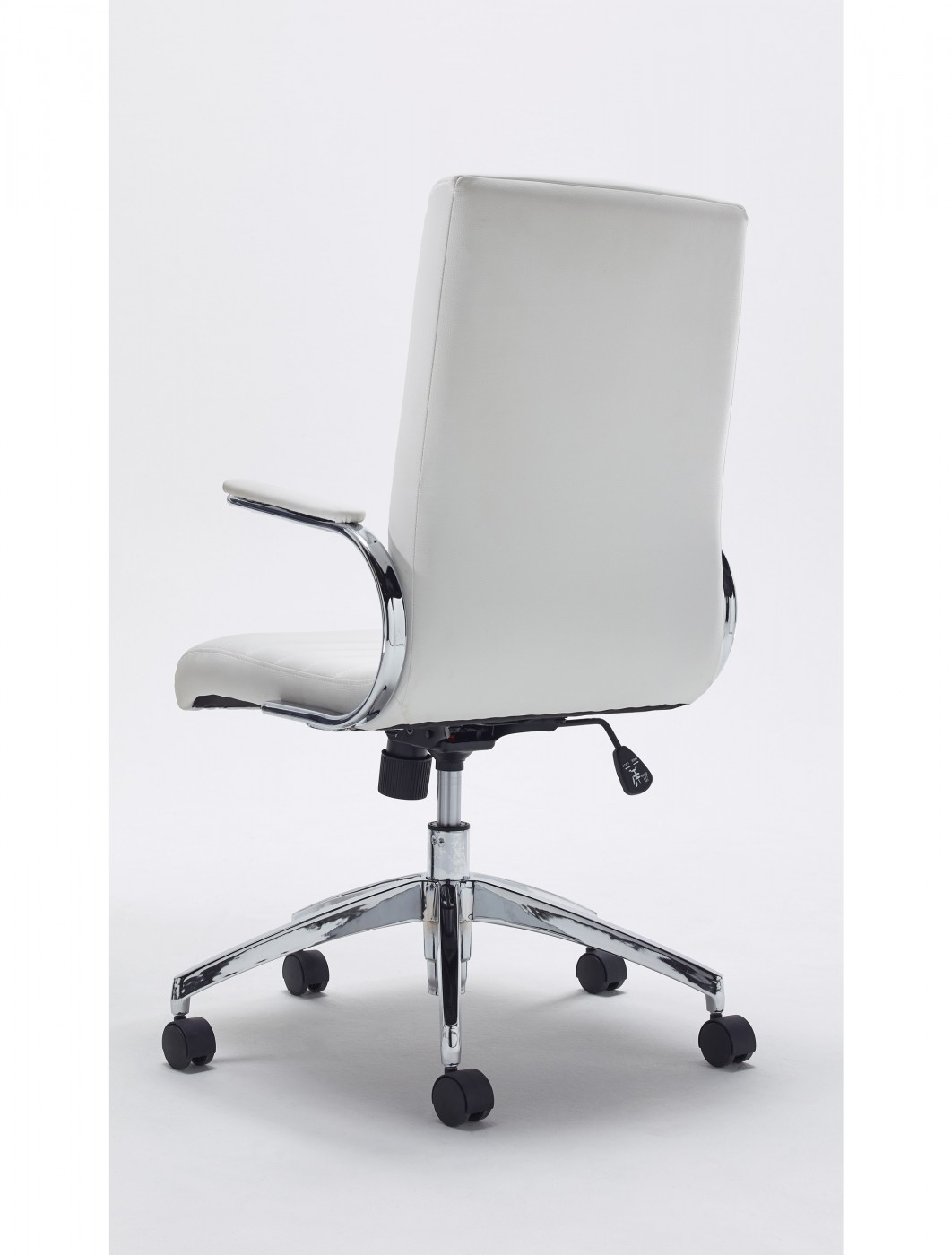 office chair pedestal stool white tc lite 1600mm desk and baresi bundle