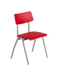 Metalliform BSA Stacking Classroom Chair   121 Office ...