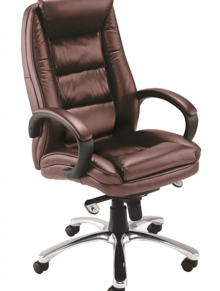 executive leather office chairs Montana Executive Leather Office Chair CH0240 | 121 Office Furniture