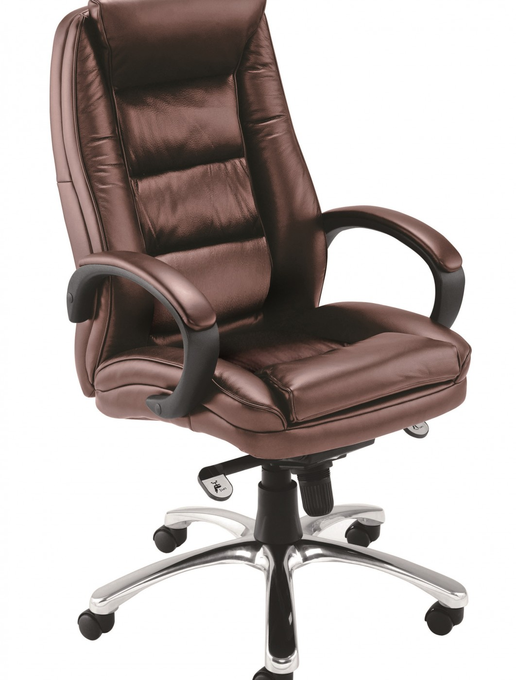 leather chair office small lounge chairs montana executive ch0240 121