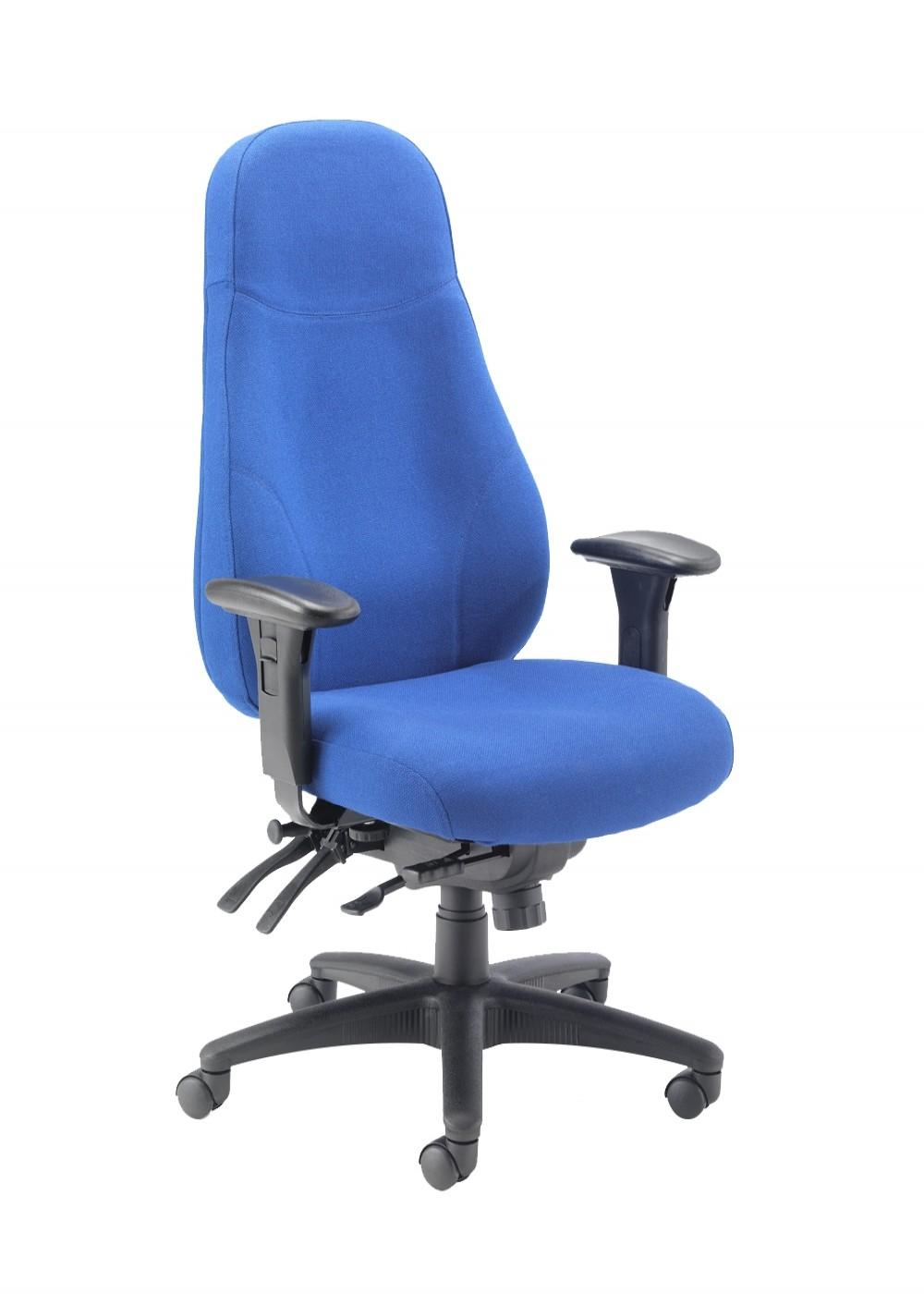 TC Cheetah High Back Office Chair CH1111MA  121 Office